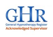 GHR Acknowledged Supervisor