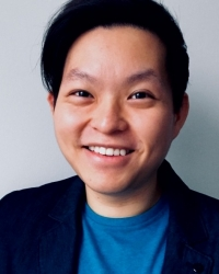 Wayne Neo Gin Han, PGDip. Clinical Hypnotherapist, Anxiety specialist