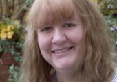Tutor Debbie Waller