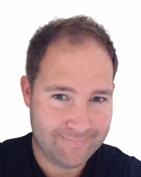David Bovingdon Dip.Hyp, Licensed NLP Practitioner
