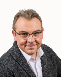 Dan Henley - Scarborough Hypnotherapy Clinic