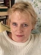 Clare Rusby Cert.Hyp CS,  Dip CST