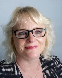 Clare Rusby Psychotherapist Prof. Dip Psy C