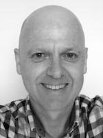 Steve Horrocks HPD, MNCH (Reg.), Dip. PHH