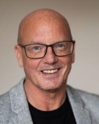 Gary Sutherland DSFH, AfSFH Reg, CNHC Reg RESET Hypnotherapy