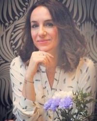 Stephanie B.Galissian (Dip.Hyp.Psych)