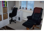 Ryde Therapy Room