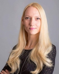 Vaiva Jakimaviciene - Hypnology Hypnosis - B.Sc (Hons) DipHyp NLP (prac)