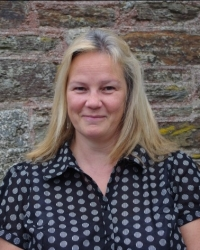 Amanda Godfrey - Solution Focused Clinical Hypnotherapist & Psychotherapist