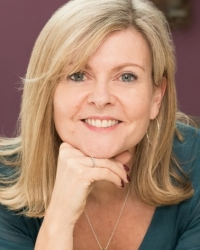 Amanda Thoden Van Velzen, BEd (Hons), DSFH, NLP & EFT, CNHC & NCH (reg)