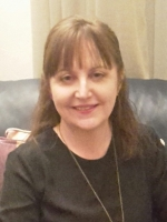 Rosaleen Kelly BSc (Hons), PG Cert, PG Dip, Clinical Hypnotherapist