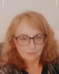 Rosaleen Kelly BSc (Hons), PG Cert, PG Dip, Clinical Hypnotherapist