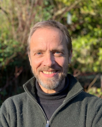 Richard Cawte Ba (Hons), PDCHyp, PCCHyp, MBSCH, CNCH.