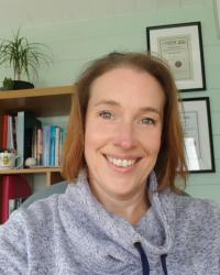 Lucy Hamblett - Hypnotherapist, Counsellor & NLP Practitioner