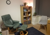 Therapy room in Whitefield