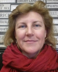 Fiona McKeand Dip HSM, Dip AH, GQHP, Master Practitioner Clinical Hypnotherapy