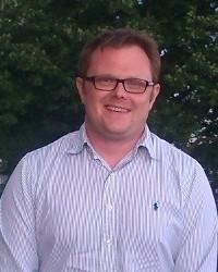 Mark Stubbles BAHyp - Confidence Hypnotherapist