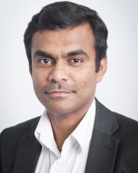 Dr Kumar Shanmugam