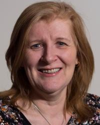 Liz Hornby