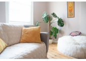 Comfortable and Safe<br />Relax in our beautiful space