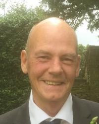 Andrew Charles Peer DAHP