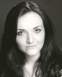 Danielle McLarnon - Oshara Hypnotherapy
