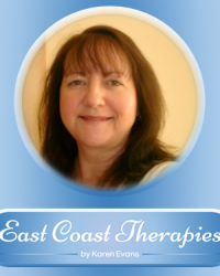 Karen Evans: Dip Hyp CS @ East Coast Therapies