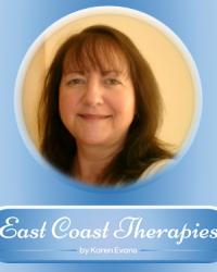 Karen Evans: Dip Hyp CS @ East Coast Therapies