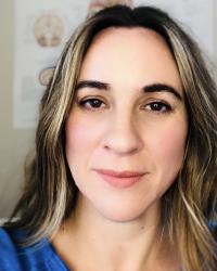 Clare Sadler Stress, Anxiety & Trauma Resolution Specialist