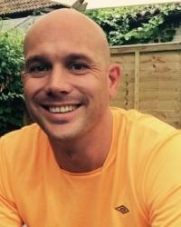 Bradley Tyack - Xpress Yourself Coaching Ltd