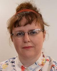 Corinna Lovegrove