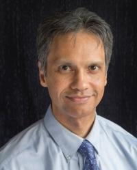 Richard J D'Souza BA (Hons), PGCE, DC Hyp.