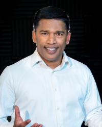 Dinesh Kumar  Samykkannu