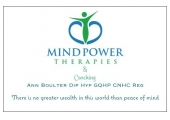 MindPower Therapies & Coaching Logo