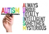 We are an Autism Friendly Practice