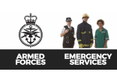 Armed Forces & Emergency Services