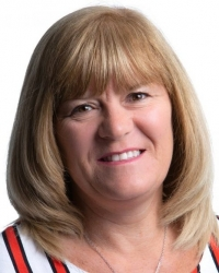Karen Shea - Clinical Hypnotherapist, EMDR & NLP Practitioner - GHR reg.