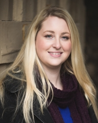 Katie Mahey, BSc Hons, Dip Hyp-Psy, RGN