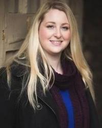Katie Mahey