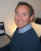 Mark Williams - Clinical Hypnotherapist & NLP Practitioner