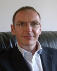 Andrew Turnbull, BA (Hons), PGCE (QTS), NLP Master Practitioner, CHP(NC)