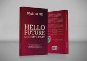 Author of Hello future Goodbye past