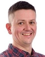 David Bridle HPD DSFH MAfSFH MNCH (REG)