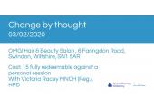 Victoria Racey MNCH (Reg.), HPD image 1