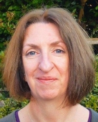 Sally Bailey (Usual-Route Counselling and Clinical Hypnotherapy)