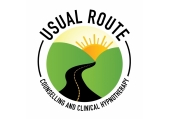 Usual Route Logo