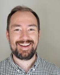 Chris Rudyard MBACP & MNCH Reg. Qualified Hypnotherapist & Psychotherapist