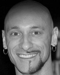 Daniele Sorace, Hypnotherapist, NLP Master Practitioner, Coach & Trainer