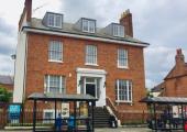 Markham House, Wokingham