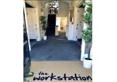 Markham House, Wokingham<br />Entrance
